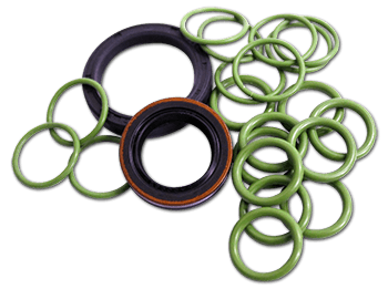 Seals & O-Rings Combined