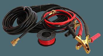 Terminals & Cables