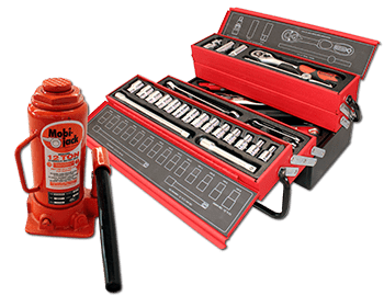 Toolbox Combined