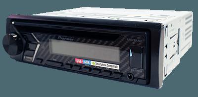 Car Alarms & Audio