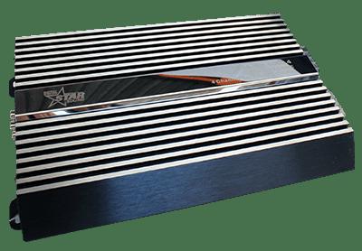 Star Sound Amplifier