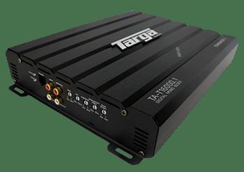 Targa Amplifier