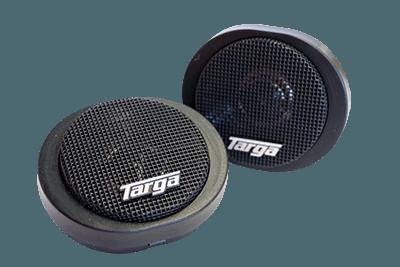 Targa Speakers