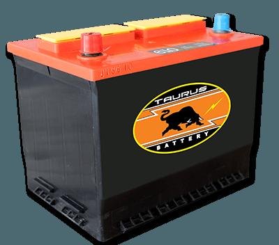 Taurus Battery 610