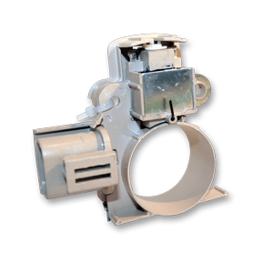 MIT 12V 2-PIN S-L PAJERO 2.5